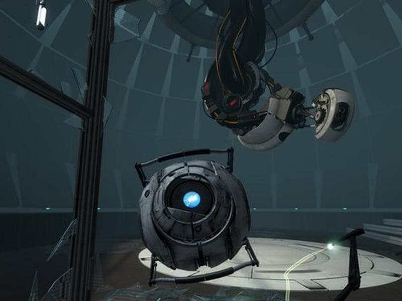The quirkiest of them all, Portal only has a few  versions but focuses on getting the ethos right. (Portal)