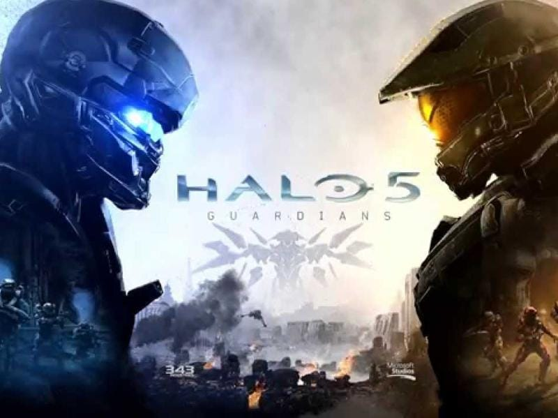 Halo is a not just a game series but a legacy. Over 15-years old, the series has spawned storylines stretching beyond galaxies.  (HALO)
