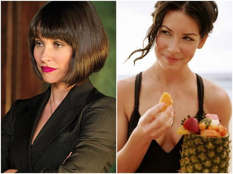 The Hobbit's Evangeline Lilly was seen in Ant-Man.