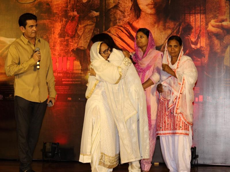 Omung Kumar is the director of Sarbjit, a biopic on Sarabjit Singh who was killed in a Pakistani jail. (IANS)