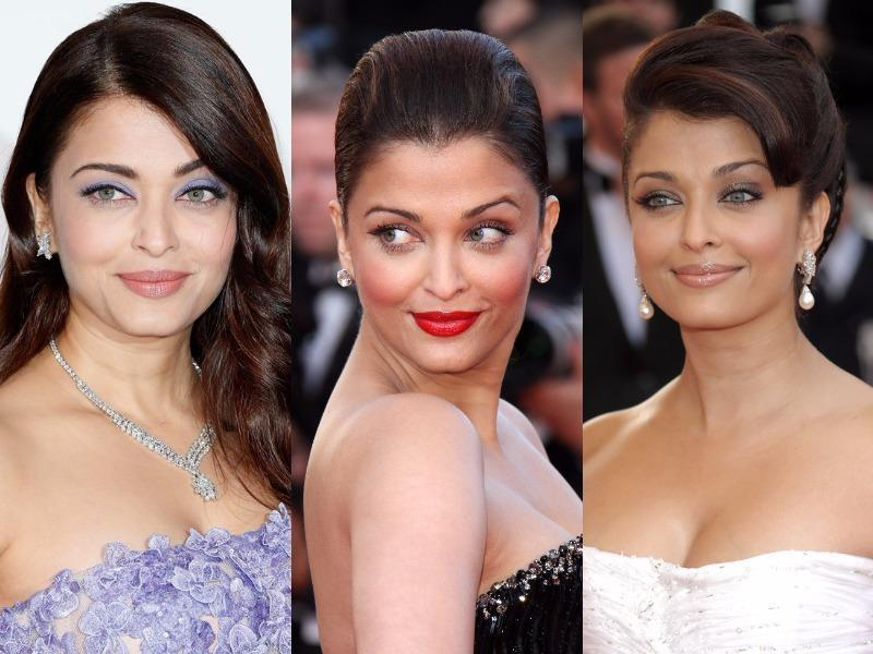 Aishwarya Rai Bachchan is no stranger to Cannes. For more than a decade now, the star has flown to France every year.   (Agencies)
