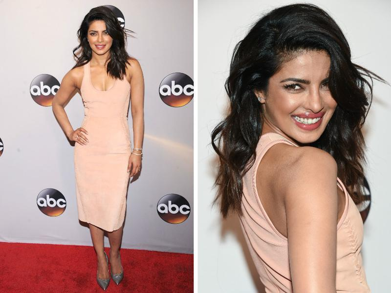 Priyanka Chopra recently wrapped the first season of Quantico and the shooting for her Hollywood debut, Baywatch.