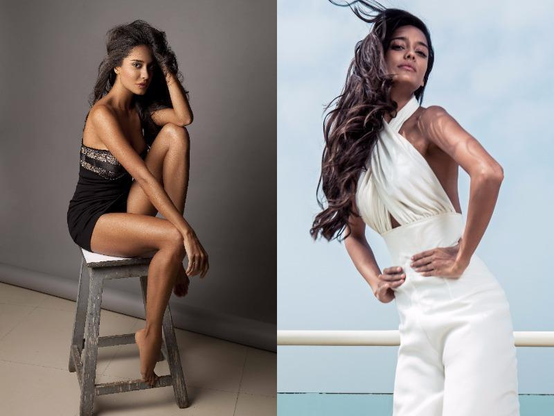 Lisa Haydon has been able to carve a niche for herself in record time. Her style is super fun and super sexy.