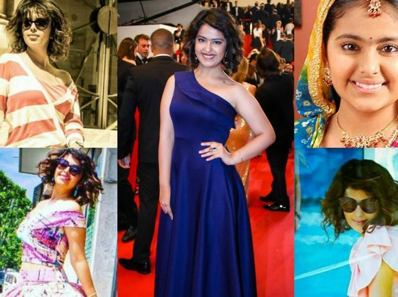 She will celebrate her 19th birthday next month. Avika Gor, seems to have made quite a journey at a young age. From playing the cute Anandi in Balika Vadhu (2008) to posing for some smoking hot pictures in Cannes where she was for a red carpet appearance, she has come a long way.
