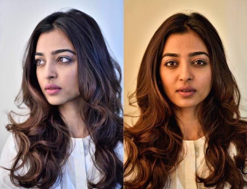 "The first time we met actor Radhika Apte was in February, 2015, during a spoken word performance by actor Kalki Koechlin in Mumbai. ""This could be a big year,"" Apte had said at the time. It was. (Aalok soni/ht)"