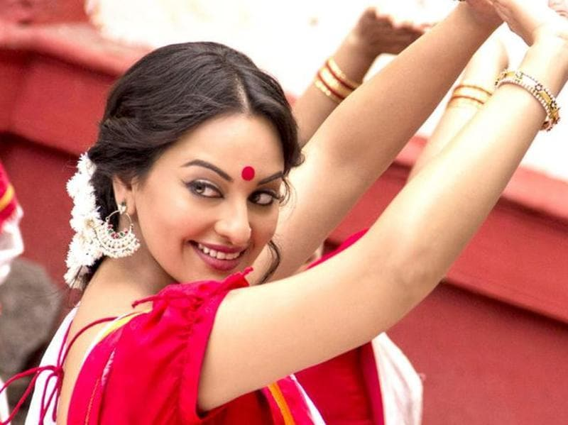 Sonakshi Sinha was born on June 2, 1987. On Thursday, she has turned 29.  (YouTube)