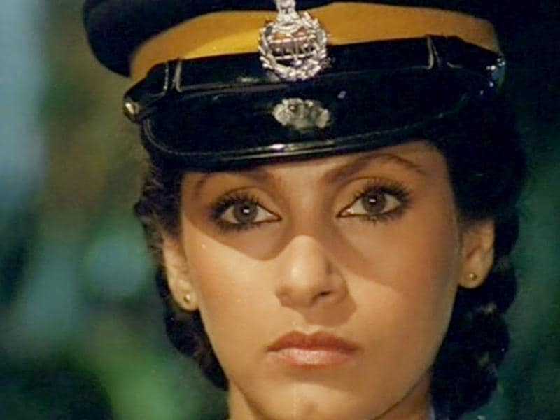 Avtar Bhogal's Zakhmi Aurat (1988) was a powerful film and its hard-hitting content made it successful. (YouTube)