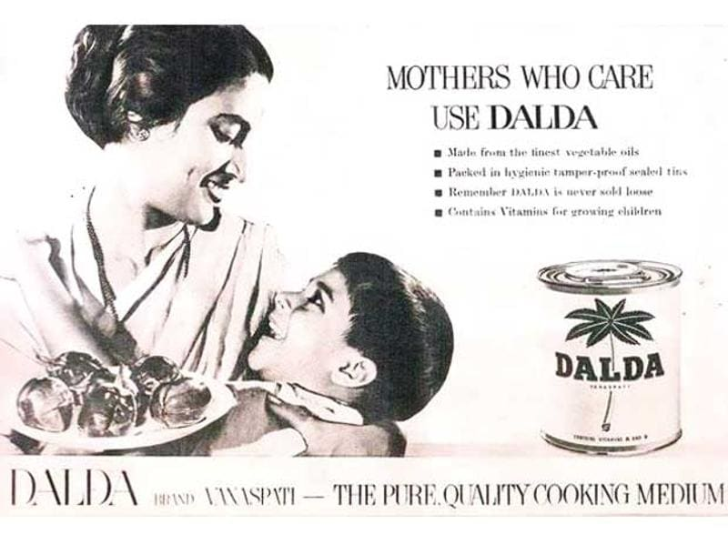 Hindustan Lever taught Indians that using Dalda (it became to vanaspati what Xerox had to the photocopy) made food taste as good as cooked in 'asli ghee'.