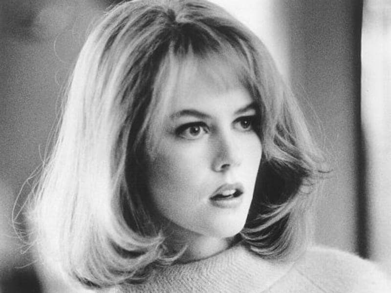 9. Suzzane Stone Maretto in To Die For (1995): A weather girl willing to do anything to reach the peak of fame, Kidman as Suzzane was sexy and dark.