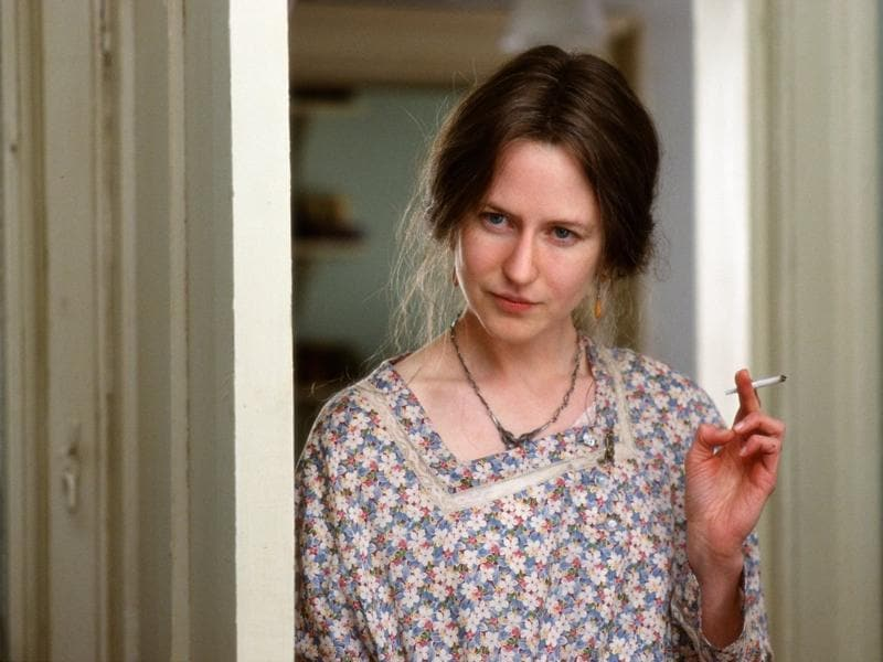 3. Virginia Woolf in The Hours (2002): Nicole's take as Virginia Woolf was a memorable one and her look was beyond doubt perfect for her part. She won several accolades for her role as the  writer including an Academy Award.