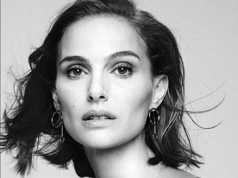 "Natalie Portman: She earned a Bachelor of Arts from the Harvard University in psychology in 2003, post which she took graduate courses at the Hebrew University of Jerusalem. Portman is also multilingual: she knows Hebrew, French, German, Arabic and Japanese. During her years at the Harvard University, she had famously said, ""I'd rather be smart than a movie star."" Today, she is both. (Instagram)"