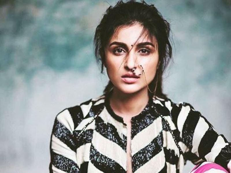Parineeti Chopra: Known for her acting prowess, Parineeti was a nerd once upon a time. She has a triple honours degree in Business, Finance and Economics from the Manchester Business School in England. She would have been an investment banker had the acting bug not bitten her. (Instagram)