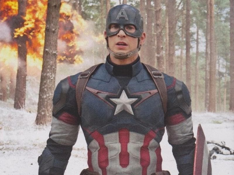 In the hugely-anticipated sequel to the Avengers, Avengers: Age of Ultron, Cap cemented his role as the moral centre of the team, often leading them into dangerous missions and keeping Tony's cockiness in check.