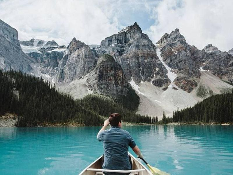 Hunting for that perfect vacation? Captured by an Instagram star (with over 220k fans), a quick scroll of these pictures will give you all the travel inspiration you need.  (Instagram)
