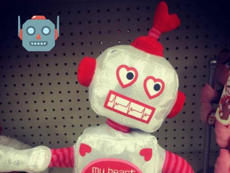 Metal comes in plush now in Mizo, Arizona. (miss_ray_of_hope)