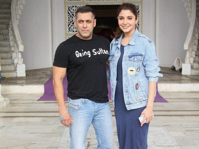 Sultan can become the highest grossing Hindi film ever. (PTI)