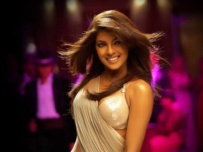 Priyanka Chopra became the poster girl once again in 2008 with her Dostana song Desi Girl. Abhishek Bachchan, John Abraham and Bobby Deol featured in lead roles in the movie.
