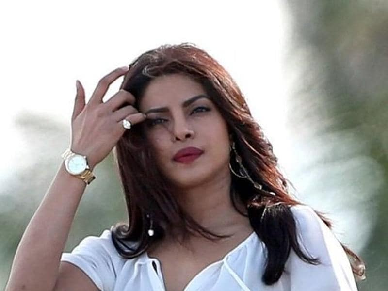 Priyanka Chopra will make her Hollywood debut with Vin Diesel and team with Baywatch.