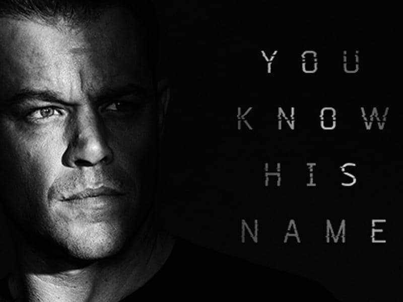 As many as 14 films are releasing this week. Here's a look at some of the best picks across languages. The Matt Damon starrer, Jason Bourne, is a 2016 Hollywood thriller about a former CIA assassin. The film is the fifth installment of the Bourne film series. (TheBourneSeries/Facebook)