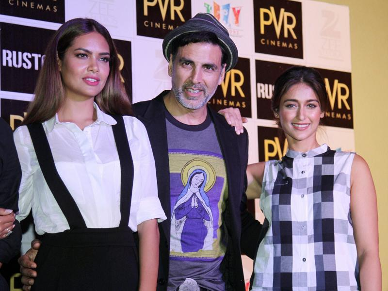 Rustom is based on the famous Nanavati case of 1959. (PTI)