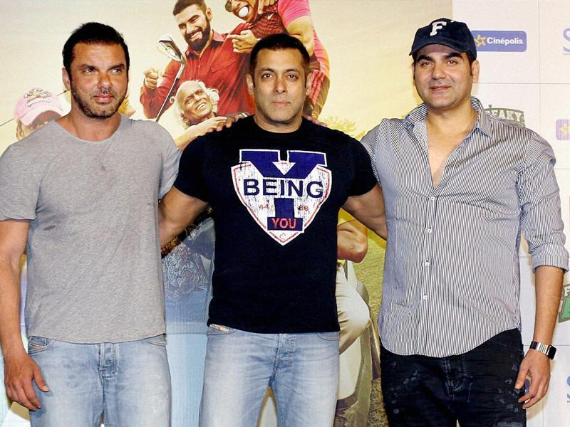 Sohail Khan is the director of Freaky Ali. (PTI)