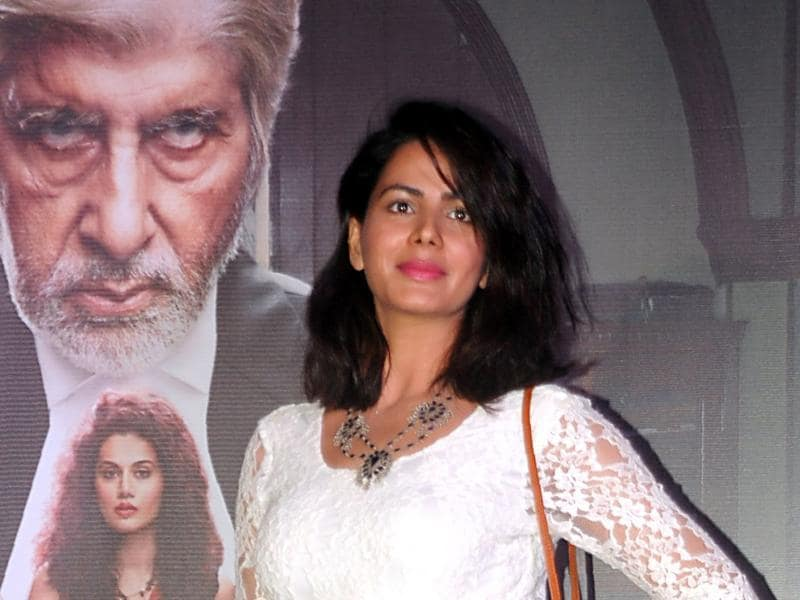 Kirti Kulhari has a pivotal role in Pink. (AFP)