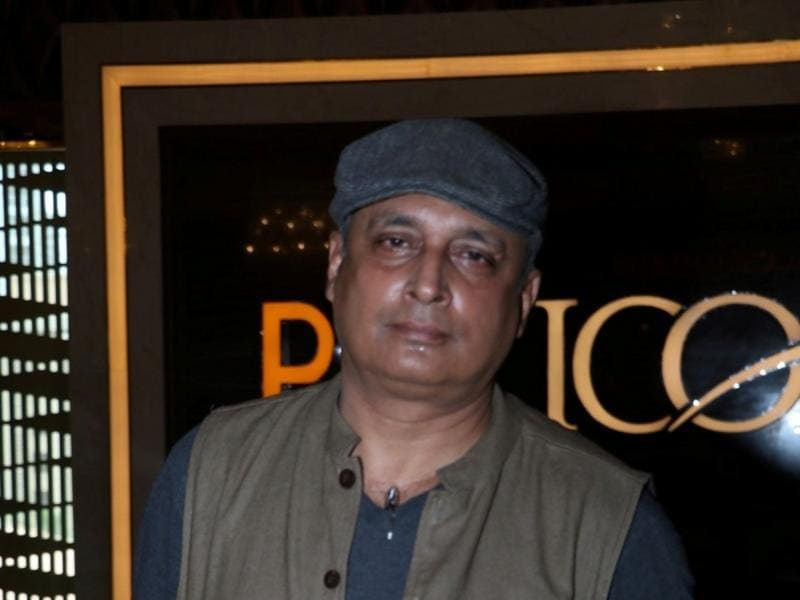 Piyush Mishra also features in Pink. (IANS)