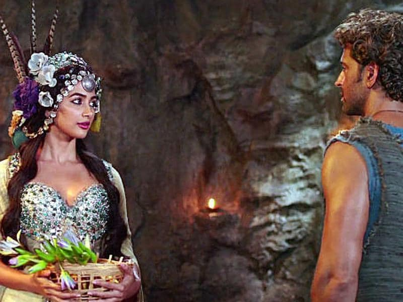 Mohenjo Daro marks the Bollywood debut of Pooja Hegde. (YouTube)