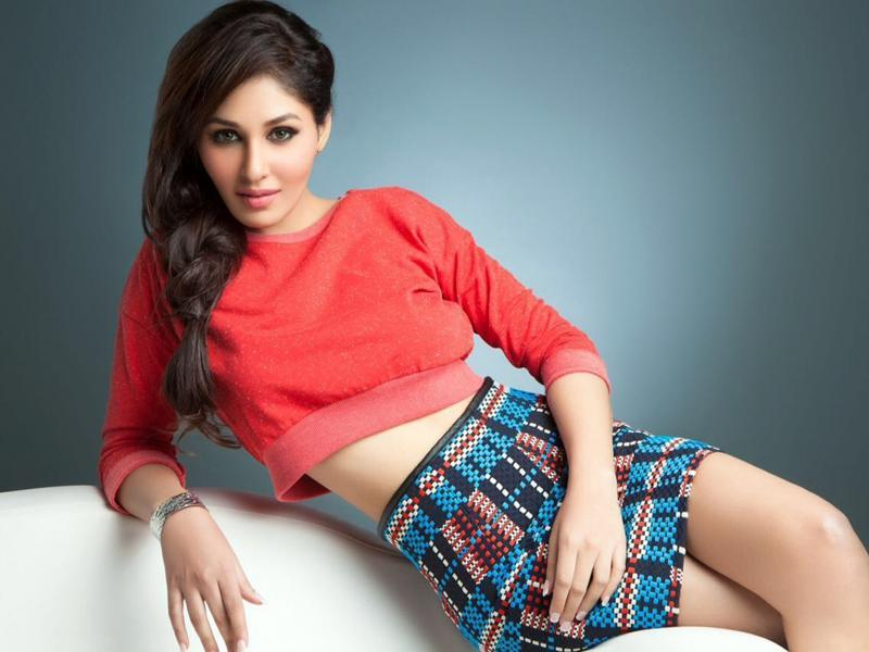 Pooja Chopra was earlier seen with Vidyut Jamwal in Commando. (IANS)