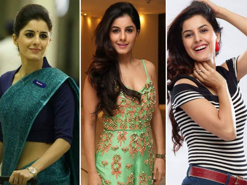 She made her debut in Malayalam cinema back in 2012 but Isha Talwar can still be considered a fresh face down south. Daughter of Vinod Talwar, a close associate of Bollywood's Boney Kapoor, Isha was born and brought up in Mumbai.  (IshaOnline/Facebook)