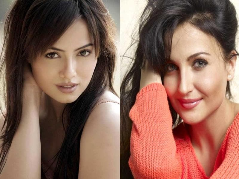 In previous seasons of Bigg Boss, a set of personalities seemed to be filled by contestants. If Rajat Eli Evam reminds you of Sana Khan, shades of Urvashi Dholakia can be seen in Kamya Punjabi. Browse through the moulds.