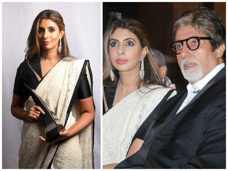 Amitabh Bachchan's legacy in Bollywood is unparalleled and despite his wife Jaya, son Abhishek and daughter-in -law Aishwarya being known actors, his daughter Shweta Nanda did not venture into it. She is a well known columnist.