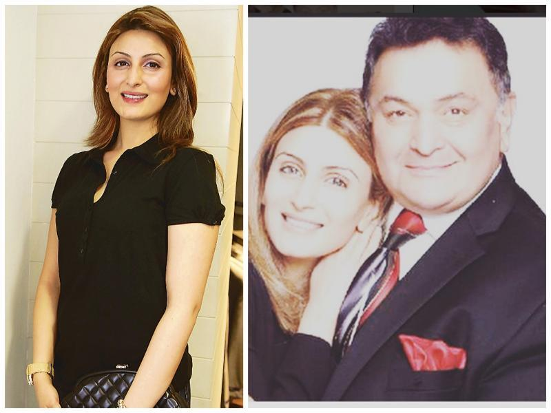 Veteran actor Rishi Kapoor was a heartthrob in the 70s and 80s, and though his son Ranbir decided to join the movies, daughter Riddhima never considered it. The star kid is a well known jewellery designer.