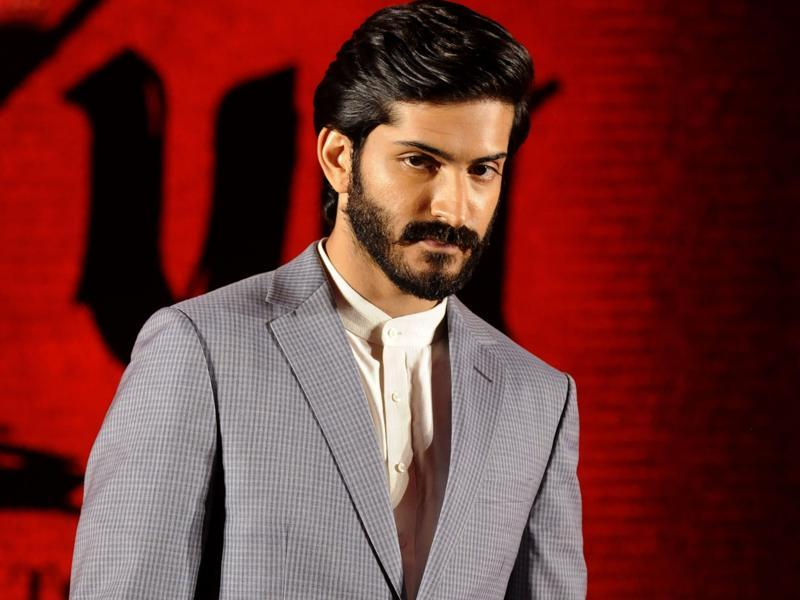 Harshvardhan Kapoor is Anil Kapoor's son, and is making debut in Bollywood with Mirzya. (AFP Photo)