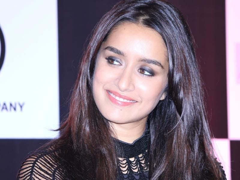 Shraddha Kapoor is a new entry in the Rock On team. (Photo: IANS)