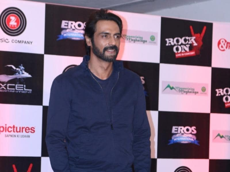 Rock On released in 2008 and was directed by Abhishek Kapoor. (Photo: IANS)
