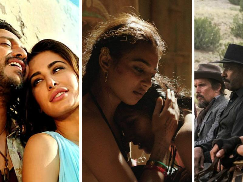 This Friday, the Indian audiences will be spoilt for choices as many films are hitting the screens.