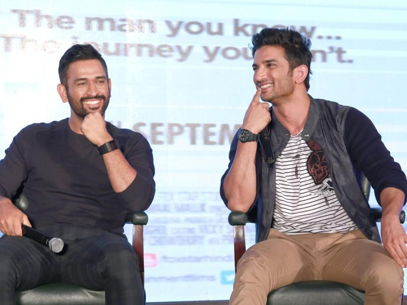 MS Dhoni: The Untold Story is directed by Neeraj Pandey. (IANS Photo)