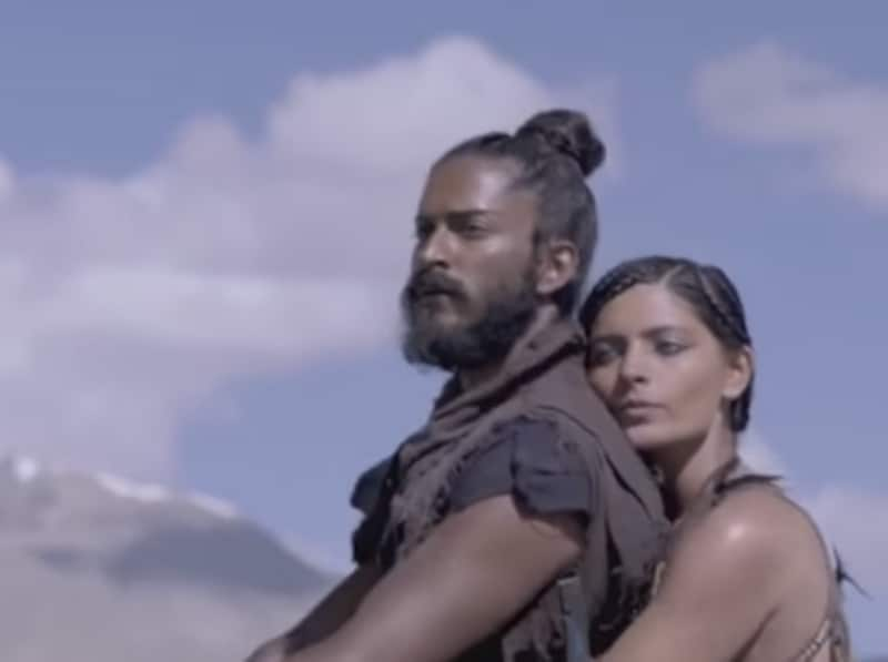 Inspired by the legend of Mirza Sahiban, Mirzya, directed by Rakeysh Omprakash Mehra and starring newcomers Harshvardhan Kapoor and Saiyyami Kher, is an epic love story that plays out in contemporary times.