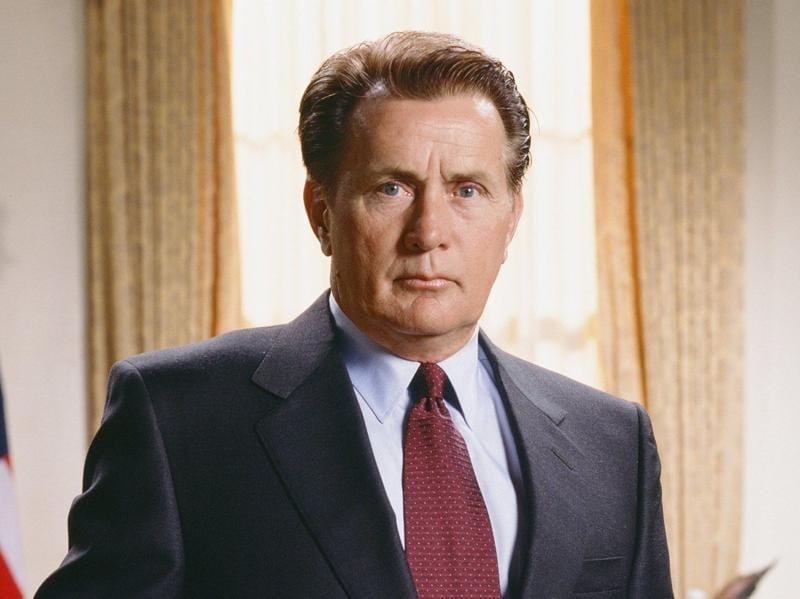 Martin Sheen played without a doubt the most famous President on TV ever. His President Josiah Bartlet was iconic on screen, and maybe even inspired his son to put his own spin on it in...