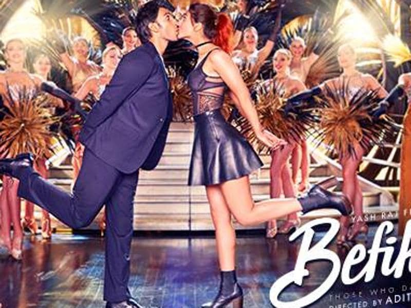 Befikre is set to hit theatres in December.