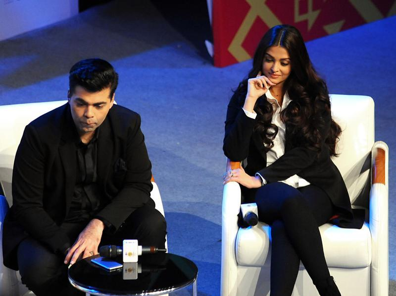 Ae Dil Hai Mushkil also has Pakistani actor Fawad Khan in it. That has stirred a debate around the film in the aftermath of the Uri attacks of September 18. (AFP Photo)