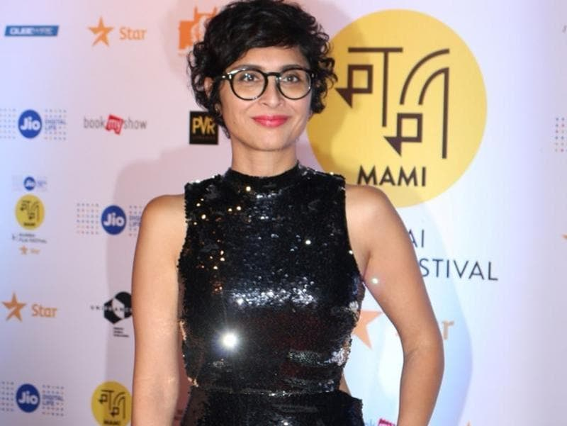 Kiran Rao is one of the earliest supporters of MAMI. (IANS Photo)