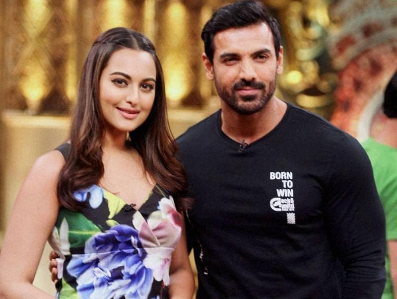 Force 2 will hit the screens on November 18, 2016. (PTI Photo)