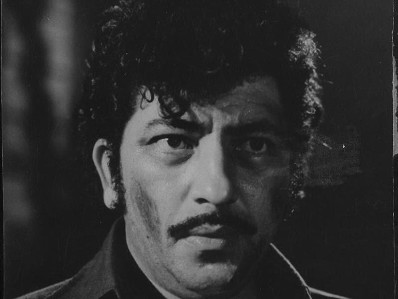 amjad khan died