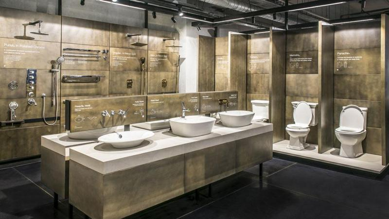 India S First Kohler Experience Centre Brand Stories