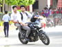 HT Spotlight: Style first, safety later for bikers in tricity
