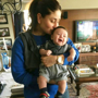 See the picture of Taimur Ali Khan and mum Kareena that made the internet go 'awww'