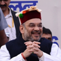 Amit Shah to arrive in Kangra today for two-day meeting