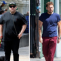 Jonah Hill is almost unrecognisable after drastic weight loss. See before and after pics
